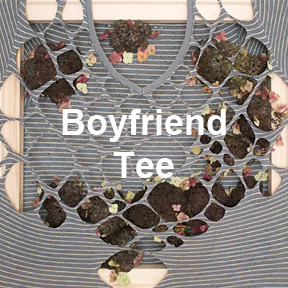 Boyfriend Tee art work