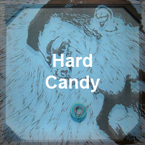 Hard Candy art work