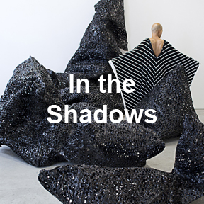 Shadowy Figures art work